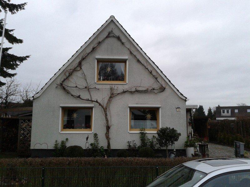 Sprossenfenster aus holz 2 farbig norderstedt for Fenster 2 farbig